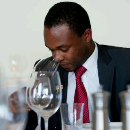 2020 Judge Gregory Mutambe