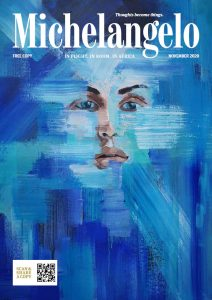 Michelangelo Magazine: November 2020