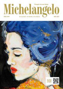 Michelangelo Magazine: May 2021