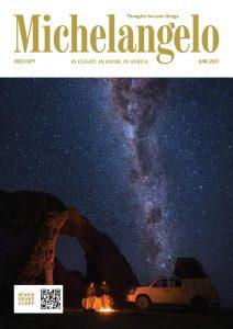Michelangelo Magazine: June 2021