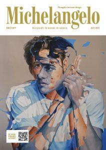 Michelangelo Magazine: July 2021