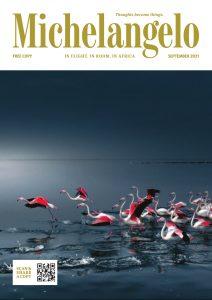 Michelangelo Magazine: September 2021